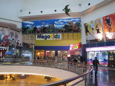 indoor playgrund midvalley mall