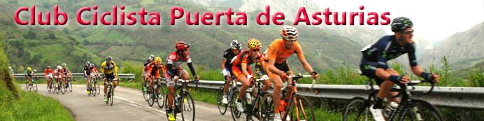 Club Ciclista Puerta de Asturias