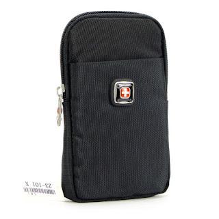 Waterproof Running sport fanny pack waist Belt bag men women 5 inch Phone Pouch