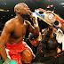 BOXE. Mayweather vs Cotto. Floyd Sangue e Vittoria. Video Fight.