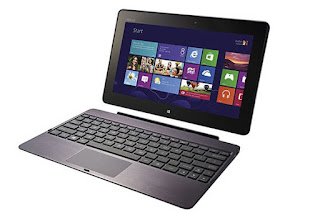 Asus Vivo Tab, Tablet Windows 8 ,Prosesor Quad Core