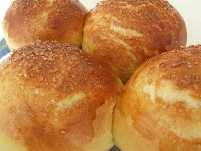 Pão Brioche de Açúcar Mascavado