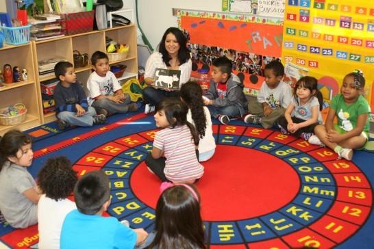 Qual deve ser o número de crianças por turma na educação infantil?