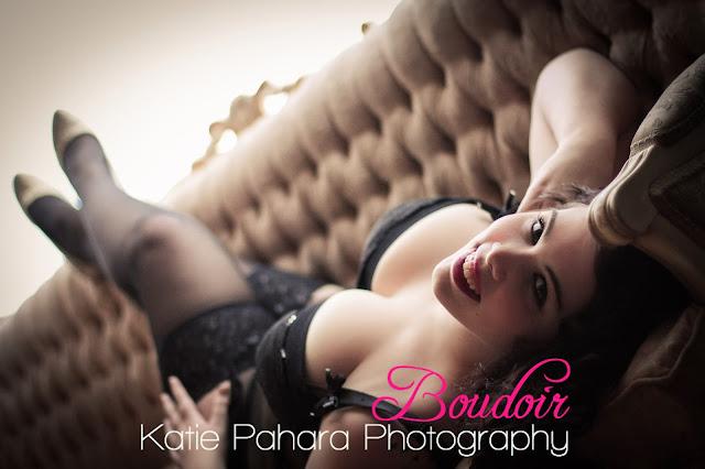 Boudoir Photographer Lethbridge