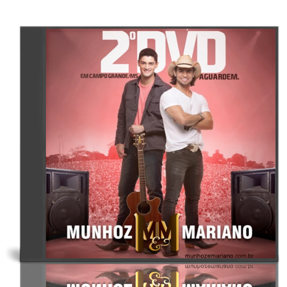 Download Munhoz & Mariano – Ao Vivo em Campo Grande