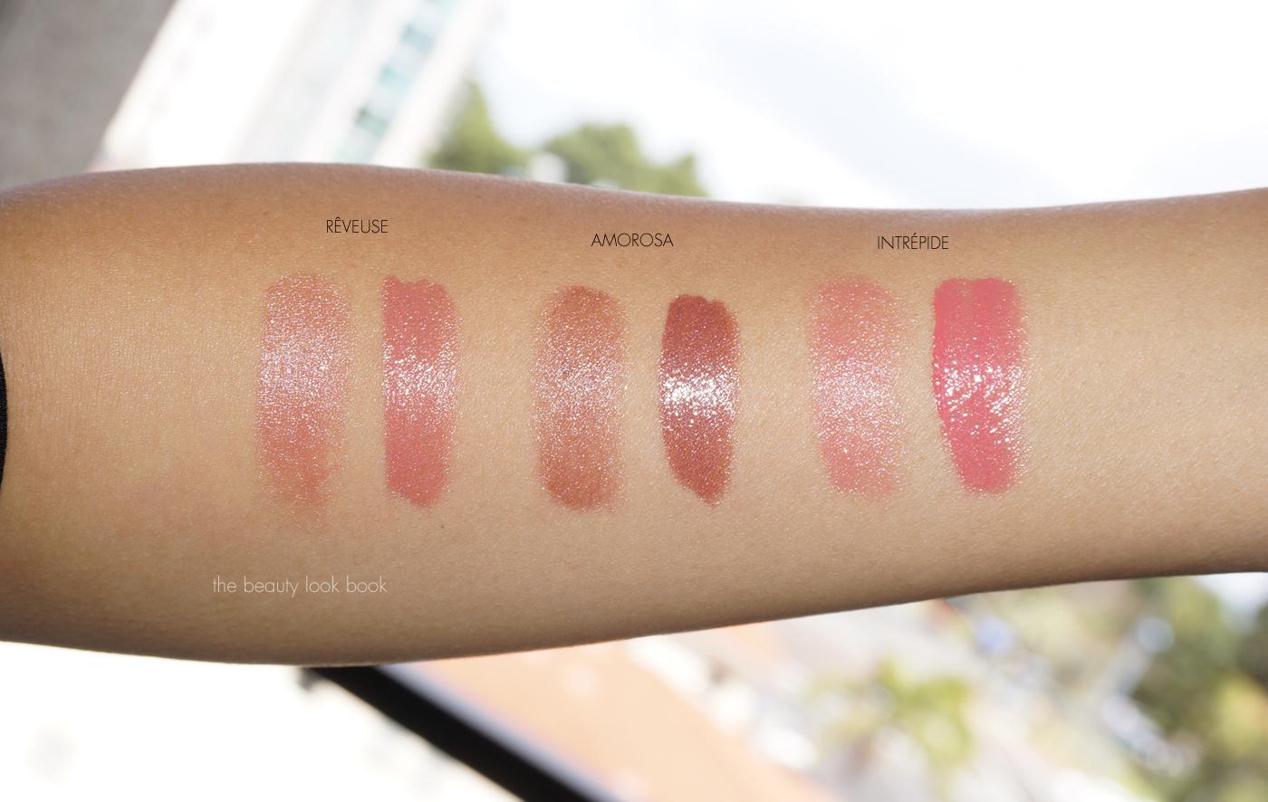 Chanel Collection Méditerannée Summer 2015 Rouge Coco ...