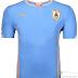 Uruguai apresenta as camisas para a Copa do Mundo