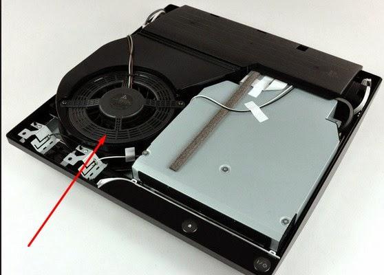 Cara Mudah Mengatasi PS3 Mati Sendiri/HANG Saat Dimainkan