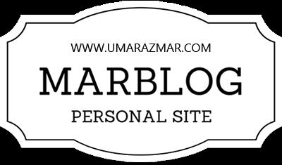 Personal blog, kumpulan artikel hukum, penjelasan template mardesign, umart personal shop, dan tutorial blog terbaru