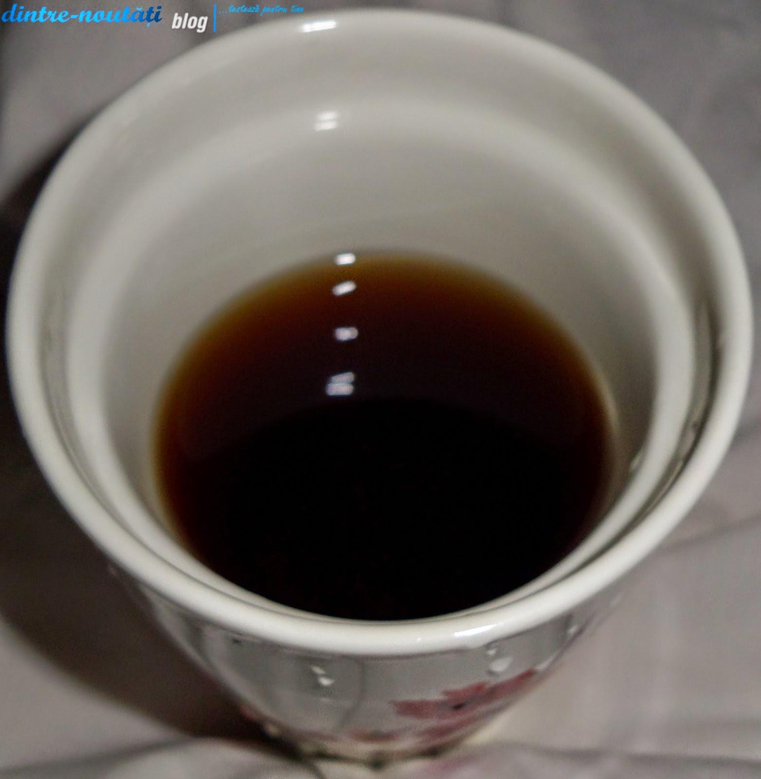 ceai cu piersici