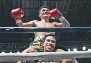 Viloria TKOs Marquez, unifies WBO, WBA