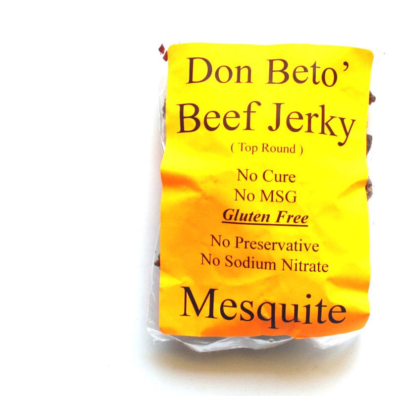 don beto beef jerky