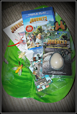 The Rock, DVD, The Mysterious Island