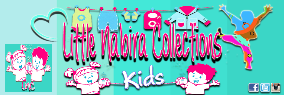 Little Nabira Collections