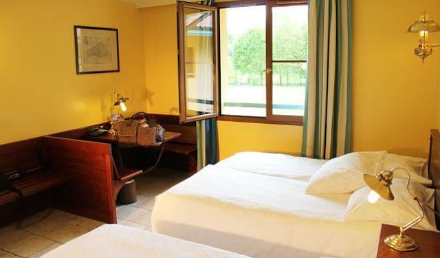 Niglolan hotel