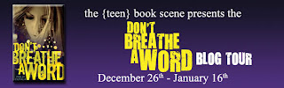 sontbreatheaword Review: Dont Breathe a Word by Holly Cupala