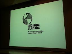"""""""SEGUNDA LLAMADA 2011"""""""