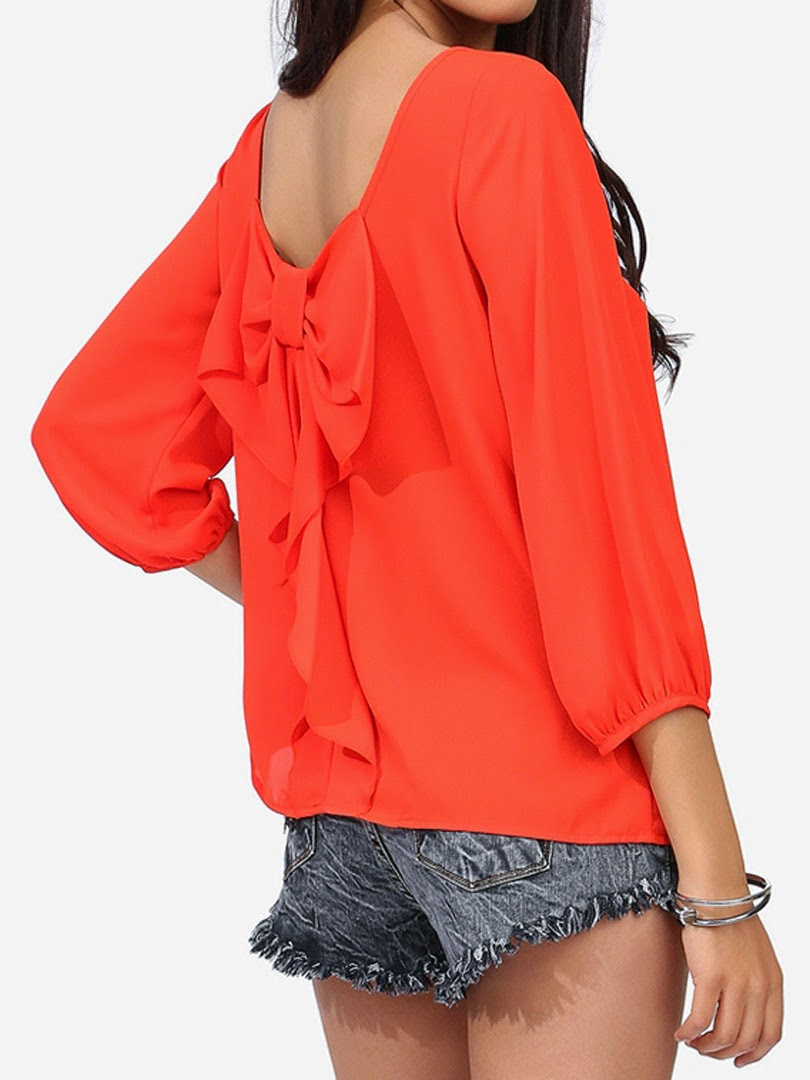 http://www.choies.com/product/orange-backless-chiffon-blouse-with-back-bow_p31894