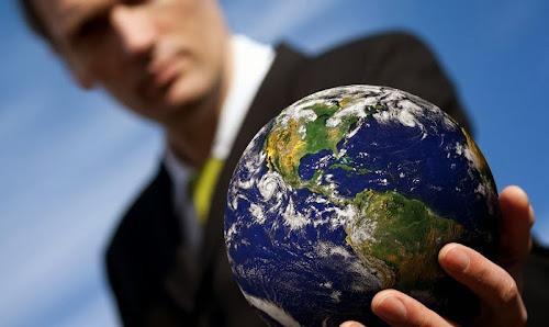 ¿Por qué es mejor tener un negocio internacional con clientes en todo el mundo?