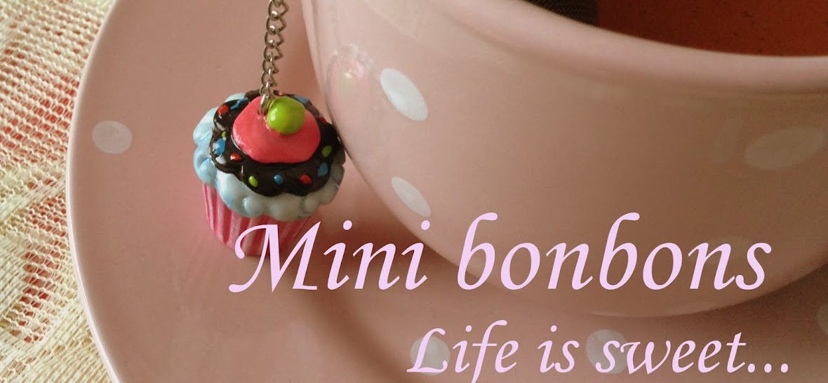 Mini Bonbons