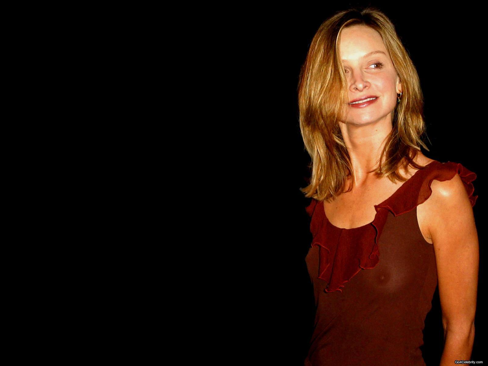 Calista Flockhart Nude Pics 34
