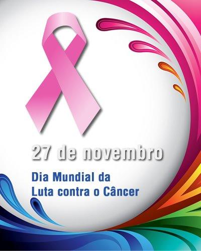 Dia Nacional de Combate ao Câncer