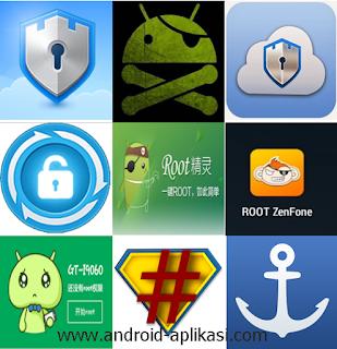 10 Aplikasi Root Android Terbaik 2015 - 2016