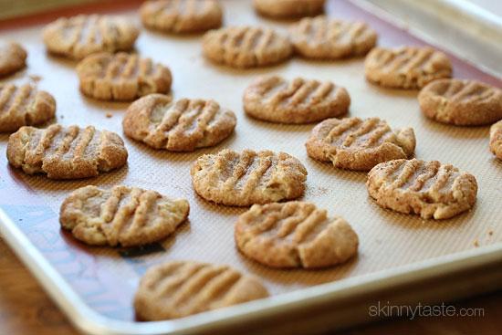 pumpkin snickerdoodle recipe Skinny Pumpkin Spiced Snickerdoodles