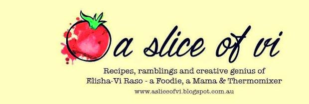 A slice of Vi