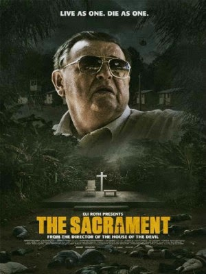 Phim Kinh Dị - Ma Lễ Ban Phước Kinh Hoàng - The Sacrament - 2013