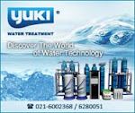 Yuki Water Treatment