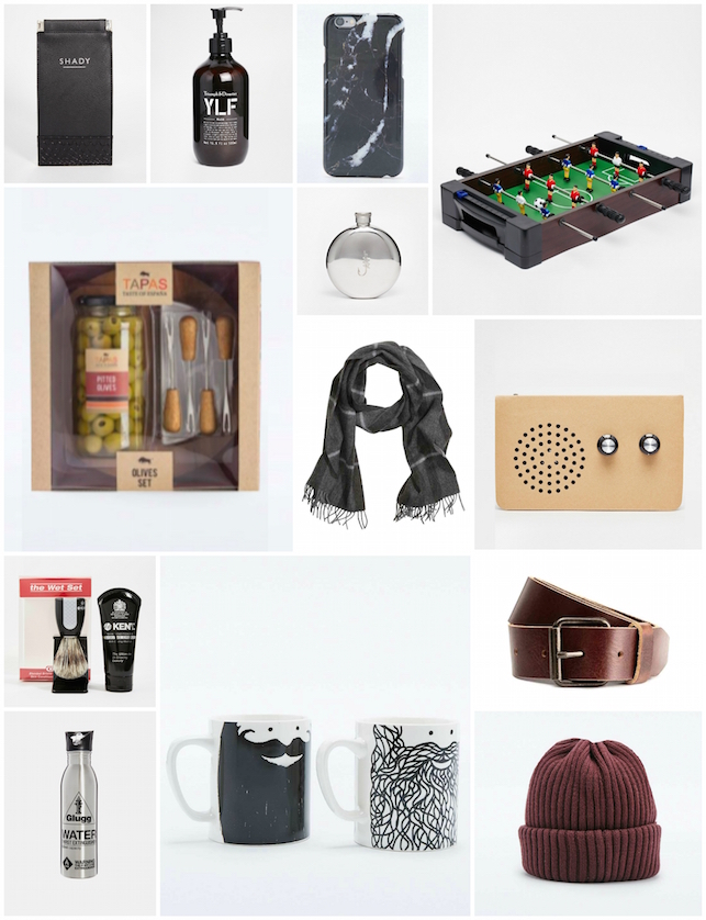 Christmas, gift guide, lifestyle, men, style, under £20, wish list, wishlist, tesco, H and M, ASOS, Urban Outfitters, him,