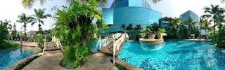 Hotel Gran Melia Jakarta