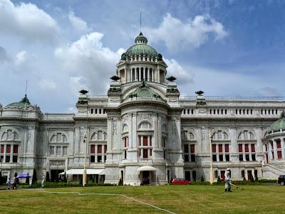 ananda samakhom palacio joyas bangkok