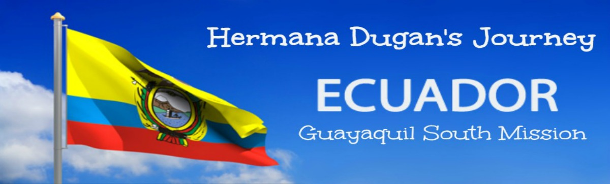 Hermana Dugan's Journey