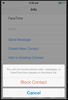 iOS 7 Features - Technocratvilla.com