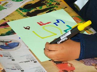 Educación Artística para Primera Infancia
