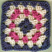 Granny Squares with Jane Reiter