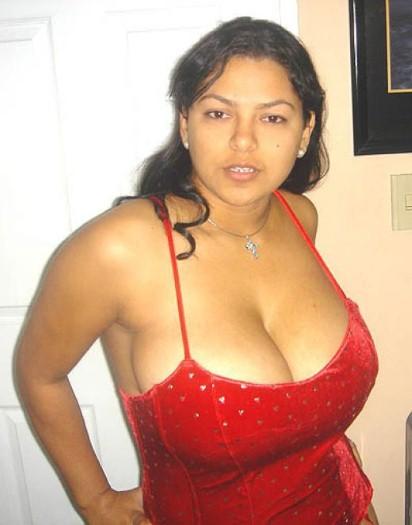 Busty Natural Tits
