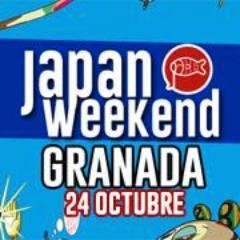Asistiremos a Japan Weekend Granada