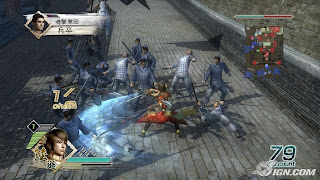 Dynasty Warriors 6 Completo [PC]