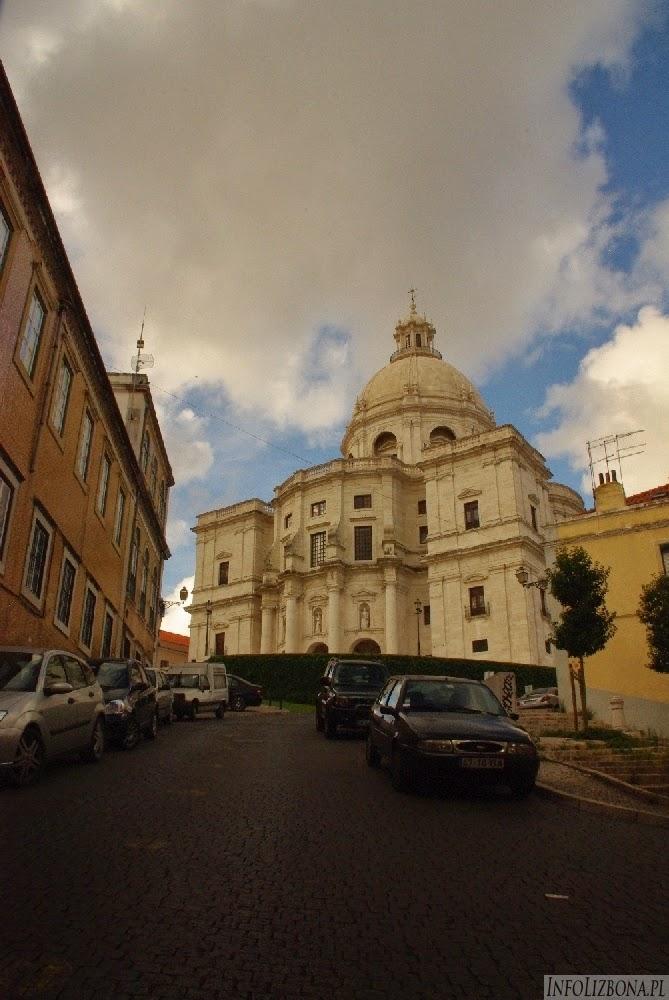 Lizbona Lisbona Polski Przewodnik Darmowe Atrakcje Darmowe Zwiedzanie