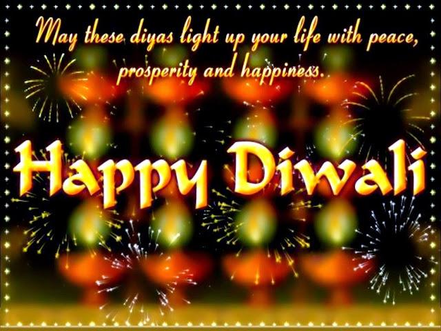Happy Diwali Quotes 2015