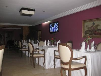 Restaurant Obidj à Abidjan