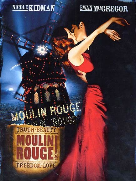 Moulin Rouge streaming vf