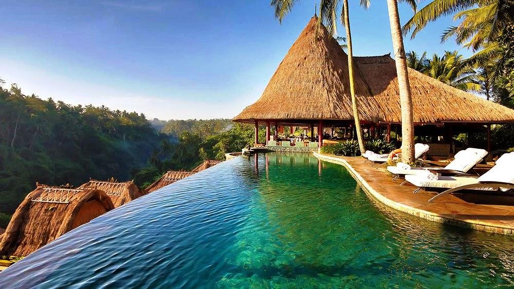 Vuelos y hoteles de turismo for Best hotel di bali