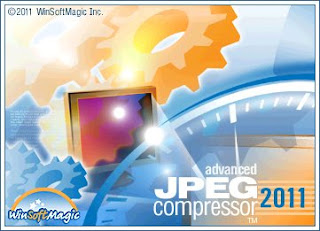 Advanced JPEG Compressor 2011 + Patch 1