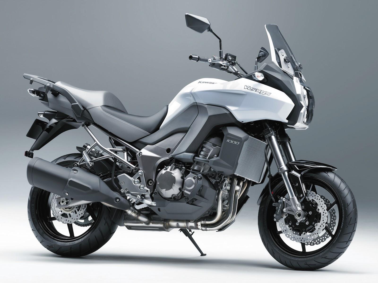 KAWASAKI Versys specs - 2012, 2013 - autoevolution