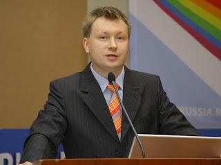 "Leading Russian LGBT Activist Says Vodka Boycott ""Will Not Influence Russian Politics"""