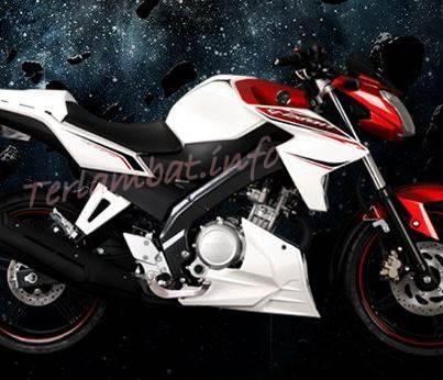 Yamaha New Vixion Modif Aksesoris Resmi